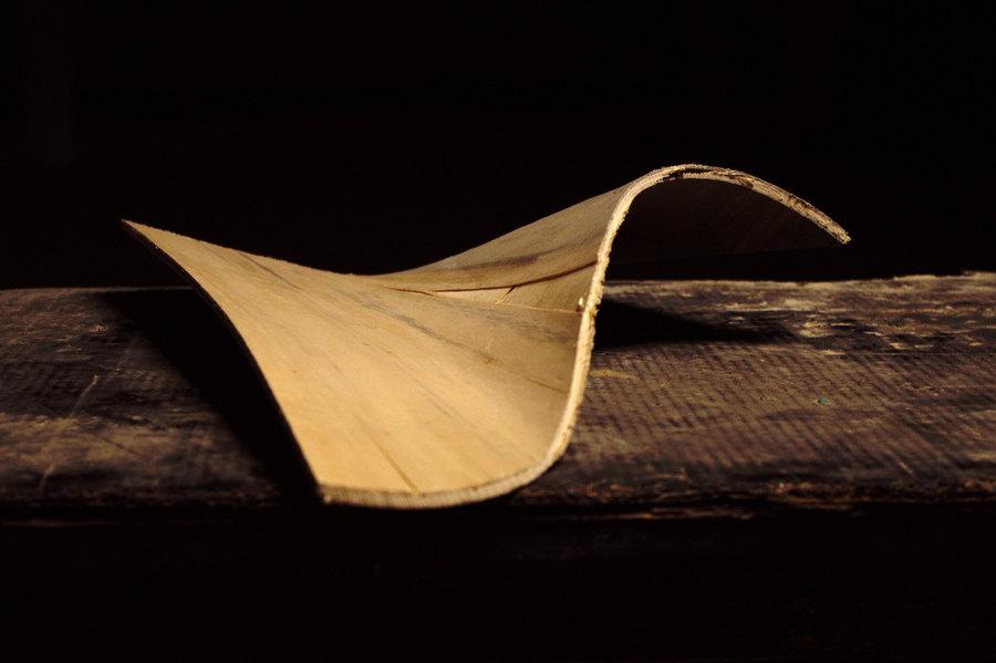 Bent Plywood Part 3