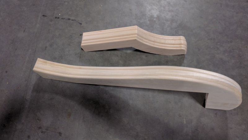Solid Wood Part 2