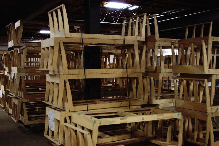 Assembled Stock 1